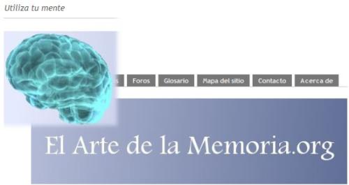 el arte de la memoria - El Arte de la Memoria: utiliza tu mente