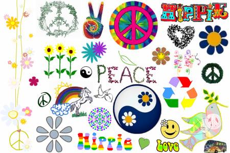 hippie - hippie