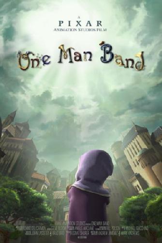 one man band - ONE MAN BAND: un cuento de hadas sobre la mercantilización del arte