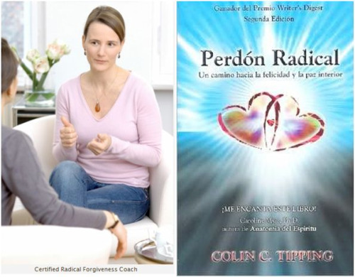 perdon radical - Del lastre a la paz con el PERDÓN RADICAL