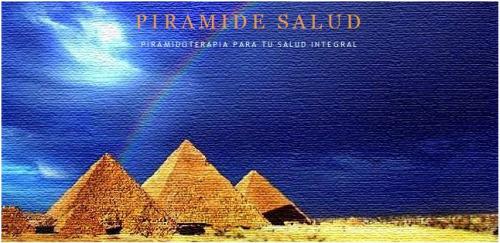 piramide - Taller de Piramidología y Piramidoterapia en Barcelona el 3 y 4 de octubre del 2009