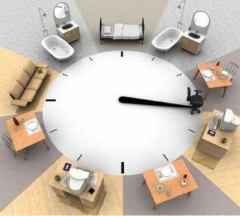 reloj2 - reloj horarios