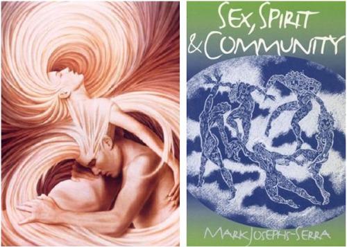 """sex3 - """"Hoy día falta tensión sexual en las parejas"""". Entrevista al experto en relaciones Mark Josephs-Serra sobre el auténtico significado de lo masculino y lo femenino en nuestra cultura"""
