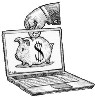 ahorrar con el ordenador2 - 10 consejos para ahorrar energía usando tu ordenador