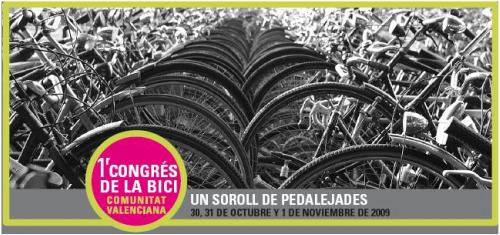 bici valencia - congreso bici-valencia