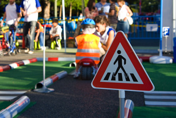 circuito pequevial - COP15 Paseos ciclistas por el clima 1/2: Madrid 1 de noviembre del 2009