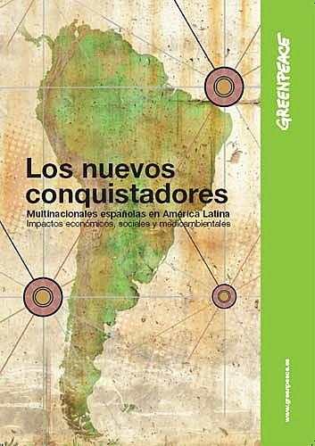 conquistadores - conquistadores