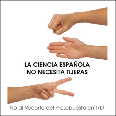 la ciencia espanola no necesita tijeras - la ciencia española no necesita tijeras