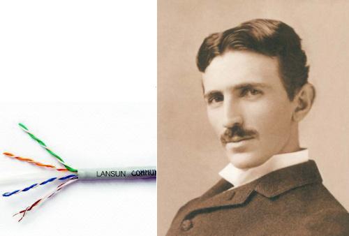 nikola tesla - Nikola Tesla