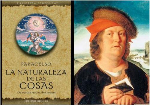 paracelso - PARACELSO: un alquimista irreverente (1/2)