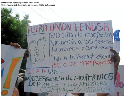 union fenosa - LOS NUEVOS CONQUISTADORES: multinacionales españolas en América Latina