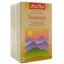 yogi tea equinacea2 - Yogi Tea Echinacea: una infusión ayurvédica para reforzar nuestro sistema inmunológico y postura de yoga para fortalecer el campo electromagnético