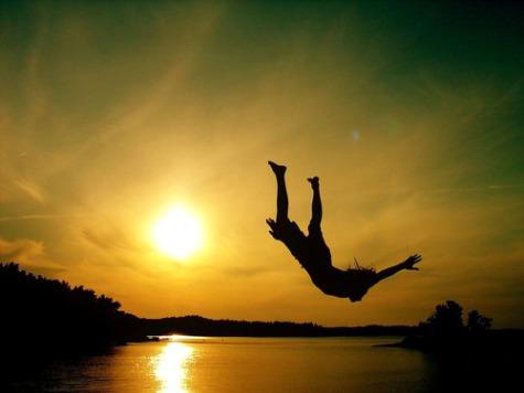 confianza total saltar al vacio - 13 claves para conseguir una Confianza Total