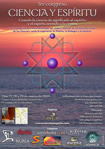 congresp ciencia espiritu - congresp-ciencia-espiritu