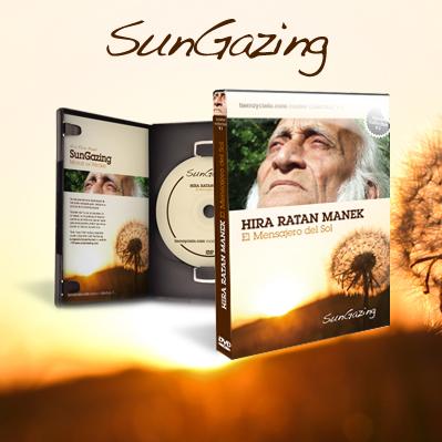 dsc 00951 - Hira Ratan Manek: el DVD Sungazing ya está a la venta