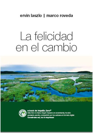 felicidad cambio - LA FELICIDAD EN EL CAMBIO: libro gratuito en 5 idiomas