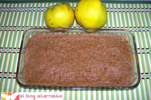 receta de membrillo