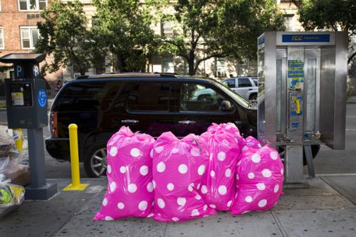 trash - trash bolsas de basura de diseño