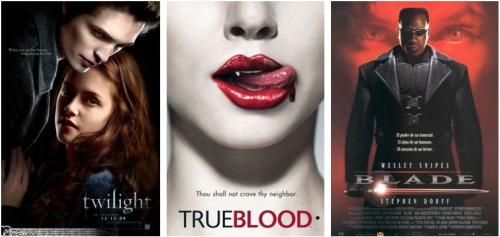 """vampiros3 - ¿Por qué tienen tanto éxito los """"nuevos vampiros""""? ¿Qué significan? ¿Qué nos están mostrando? Entrevista a Karolus para una tesis universitaria"""