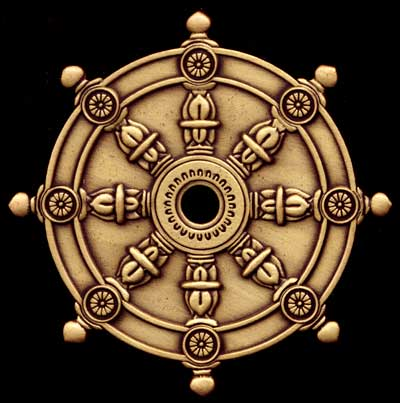 2dharmawheel - LA LEY DEL DHARMA: séptima ley espiritual del éxito (9/10)