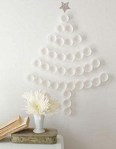 arbol - El árbol de Navidad simplificado