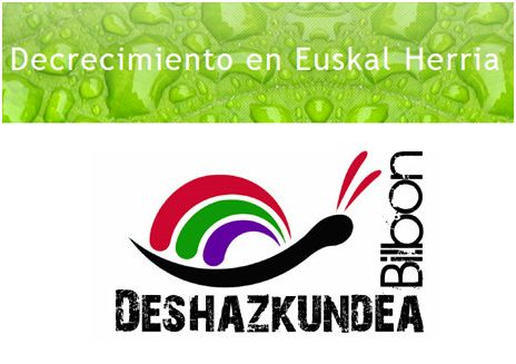 decrecimiento bilbao - Jornadas y asambleas de decrecimiento en Bilbao, Petrer (Alicante) y Madrid del 10 al 13 de diciembre del 2009