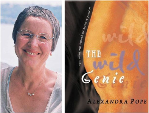 alexandra pope the wild genie