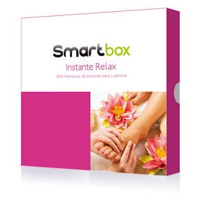 smartbox instante relax - smartbox instante relax
