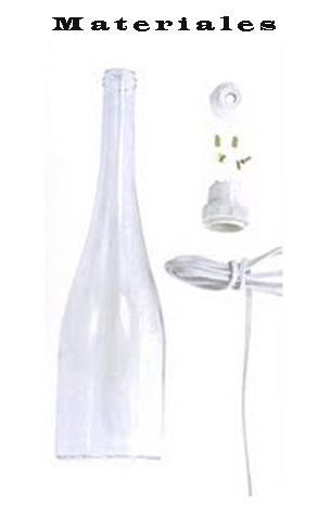botellas62 - botellas reciclar decoración