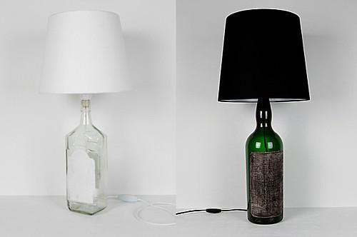 botellas7 - botellas decoracion reciclaje