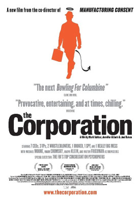 corporation - corporation