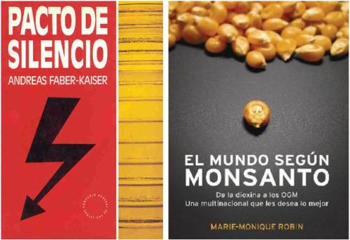 """libros3 - """"SUPER MERCAUSCHWITZ: Cuando la comida puede exterminar"""". Informaciones para intentar ser grano entre la paja en el Food Fascism mundial"""