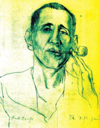 """brecht bertold 04 - Todos podemos ser héroes. """"Preguntas de un obrero que lee"""" de Bertolt Brecht:"""