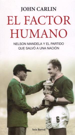 el factor humano1 - el-factor-humano mandela