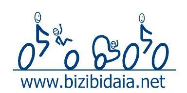 familia  bizibidaia