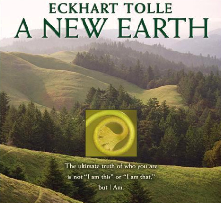 new earth - new-earth eckhart tolle