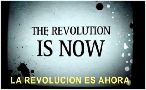 revolucion - revolucion