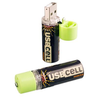 usbcell - usbcell