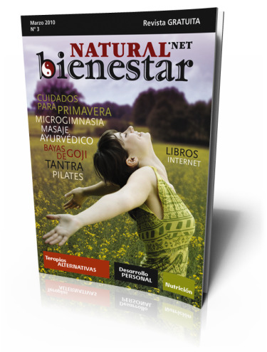 binestar natural - bienestar-natural revista marzo 2010