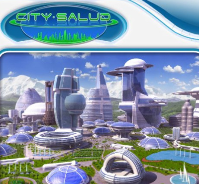 city salud - City Salud: juego online gratuito para fomentar hábitos de vida saludables y valores sociales