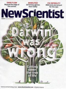 darwin was wrong - Darwinismo, ciencia y poder: conferencia del biólogo Máximo Sandín en Barcelona