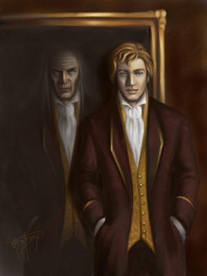 el retrato de dorian gray - Los vampiros energéticos en el siglo XXI