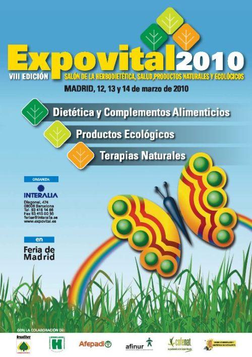 expovital - expovital 2010