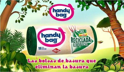 handy bag - albal