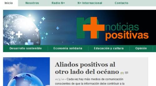 noticias positivas - Noticias Positivas