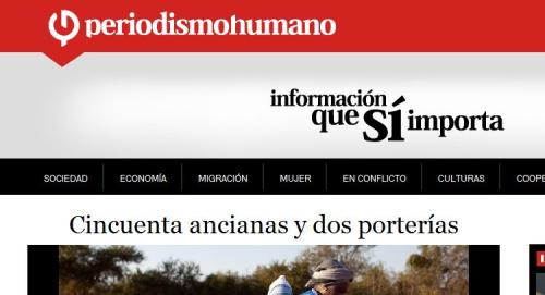 periodismohumano - periodismohumano