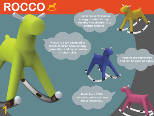 rocco - Rocco