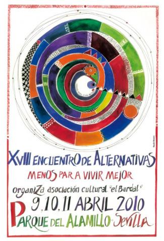 sevilla - XVIII Encuentro de Alternativas en Sevilla 2010