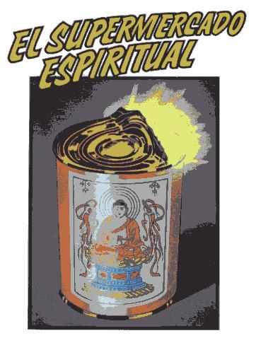 supermercado - supermercado espiritual