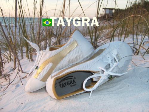 taygra2 - TAYGRA: tenis ecológicamente correctas